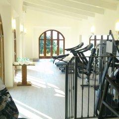 Villa Tolomei Hotel & Resort фитнесс-зал фото 3