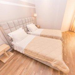 Отель Brilant Saranda Албания, Саранда - отзывы, цены и фото номеров - забронировать отель Brilant Saranda онлайн комната для гостей фото 3