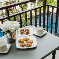 Отель The Title Phuket в номере