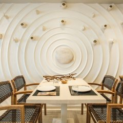 Отель Blue Carpet Luxury Suites Греция, Ханиотис - отзывы, цены и фото номеров - забронировать отель Blue Carpet Luxury Suites онлайн питание фото 2