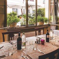 Отель Al Sole Terme Италия, Абано-Терме - отзывы, цены и фото номеров - забронировать отель Al Sole Terme онлайн питание