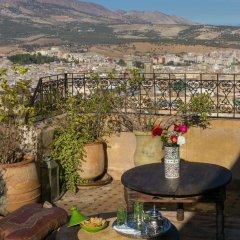 Отель Riad Les Oudayas Марокко, Фес - отзывы, цены и фото номеров - забронировать отель Riad Les Oudayas онлайн фото 18