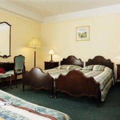 Hotel Apollo – Terme & Wellness LifeClass комната для гостей фото 5