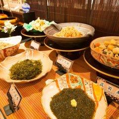 Hotel Hokke Club Asakusa питание фото 8