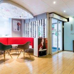 Отель Ibis Paris Vanves Parc des Expositions интерьер отеля фото 3