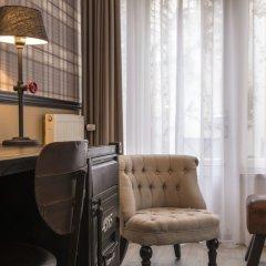 Отель Max Brown Hotel Canal District Нидерланды, Амстердам - отзывы, цены и фото номеров - забронировать отель Max Brown Hotel Canal District онлайн удобства в номере