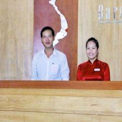 Отель Barcelona Hotel Вьетнам, Нячанг - отзывы, цены и фото номеров - забронировать отель Barcelona Hotel онлайн фитнесс-зал фото 2