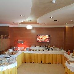 Aragosta Hotel & Restaurant питание
