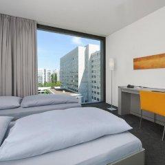 Отель INNSIDE by Meliá Frankfurt Niederrad комната для гостей фото 3