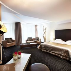 Boston Hotel Hamburg комната для гостей фото 5