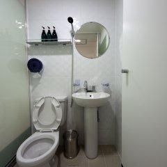 Отель 24 Guesthouse Seoul City Hall ванная