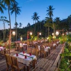 Отель Aonang Fiore Resort фото 2