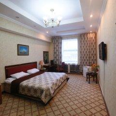Гостиница Гранд Евразия комната для гостей фото 2