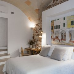Отель Nou Sant Antoni Испания, Сьюдадела - отзывы, цены и фото номеров - забронировать отель Nou Sant Antoni онлайн комната для гостей