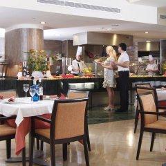Отель Sandos Monaco Beach Hotel & Spa - Только для взрослых - Все включено Испания, Бенидорм - отзывы, цены и фото номеров - забронировать отель Sandos Monaco Beach Hotel & Spa - Только для взрослых - Все включено онлайн питание фото 3