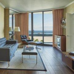 Fairmont Miramar Hotel & Bungalows Санта-Моника фото 4