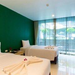Отель Aspira Residences Samui комната для гостей фото 4