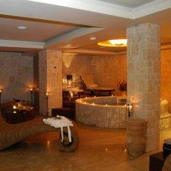 Отель Парк-Отель Сандански Болгария, Сандански - отзывы, цены и фото номеров - забронировать отель Парк-Отель Сандански онлайн спа фото 2