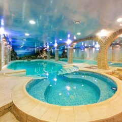 Гостиница Prestige House Verona бассейн