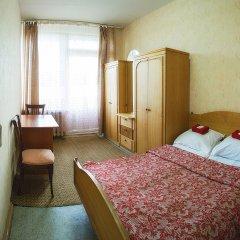 Туполев (ex. Лайф хостел) Казань комната для гостей