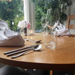 Hedley House Hotel питание фото 2