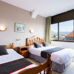 Отель Costa Andaluza Испания, Мотрил - отзывы, цены и фото номеров - забронировать отель Costa Andaluza онлайн сейф в номере