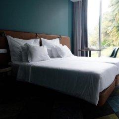 Отель Furnas Boutique Hotel - Thermal & Spa Португалия, Фурнаш - 1 отзыв об отеле, цены и фото номеров - забронировать отель Furnas Boutique Hotel - Thermal & Spa онлайн комната для гостей фото 3