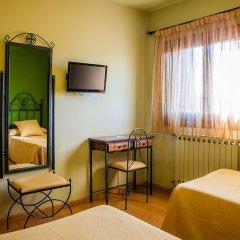 Отель Hostal Ametzaga?A Сан-Себастьян удобства в номере