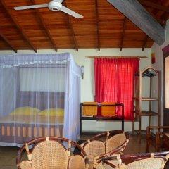 Отель Time n Tide Beach Resort комната для гостей