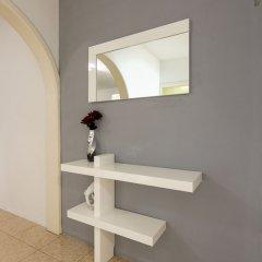 Отель Saint Julian's - Spinola Bay Apartment Мальта, Сан Джулианс - отзывы, цены и фото номеров - забронировать отель Saint Julian's - Spinola Bay Apartment онлайн интерьер отеля