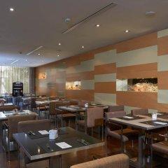 Hotel Eurostars Monte Real гостиничный бар