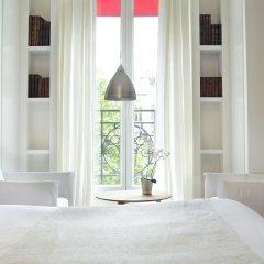 Отель Hôtel de Banville Франция, Париж - отзывы, цены и фото номеров - забронировать отель Hôtel de Banville онлайн комната для гостей фото 2