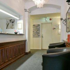 Отель Bema Швеция, Стокгольм - отзывы, цены и фото номеров - забронировать отель Bema онлайн ванная