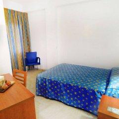 Отель Marconi Hotel Испания, Бенидорм - отзывы, цены и фото номеров - забронировать отель Marconi Hotel онлайн комната для гостей фото 4