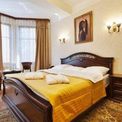 Отель Gentalion 4* Стандартный номер фото 7