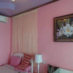 Отель Booncheun Resort комната для гостей фото 2