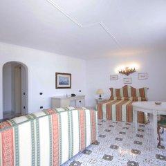 Grand Hotel Excelsior Amalfi комната для гостей фото 2