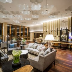 Отель Hua Hin Marriott Resort & Spa интерьер отеля фото 3