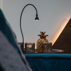 Отель epicenter CITY Понта-Делгада бассейн