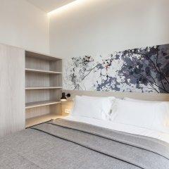 Апартаменты Aspasios Poblenou Apartments комната для гостей