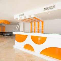 Отель THB Naeco Ibiza - Adults Only детские мероприятия