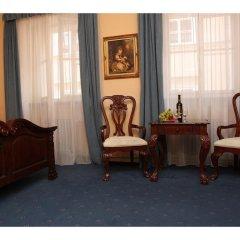 Отель Prague Golden Age Прага интерьер отеля фото 2