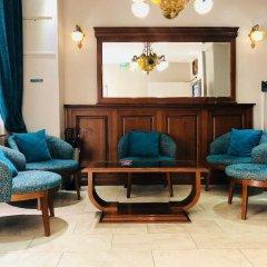 Отель Agenor Франция, Париж - отзывы, цены и фото номеров - забронировать отель Agenor онлайн интерьер отеля фото 5