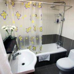 Отель Oracle Exclusive Resort ванная