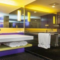 Отель Radisson Collection Hotel, Royal Mile Edinburgh Великобритания, Эдинбург - отзывы, цены и фото номеров - забронировать отель Radisson Collection Hotel, Royal Mile Edinburgh онлайн ванная