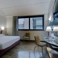 Отель NH Milano Machiavelli Италия, Милан - 3 отзыва об отеле, цены и фото номеров - забронировать отель NH Milano Machiavelli онлайн комната для гостей фото 4