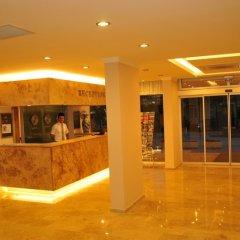 Nerton Hotel Сиде