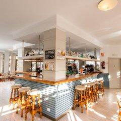 Отель Arcos Playa Apts гостиничный бар фото 2