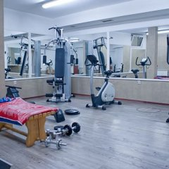 Hotel Light фитнесс-зал фото 4