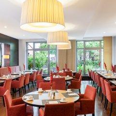 Отель NH Collection Nürnberg City питание фото 3